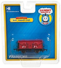 Thomas and Friends - Open Wagon - Red