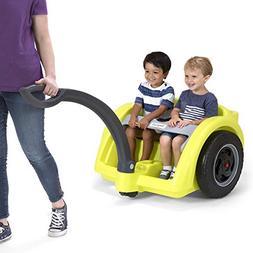 Simplay3 Trail Master Wagon - 2-Seat