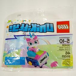 LEGO Unikitty! Unikitty Roller Coaster Wagon Polybag 30406 N