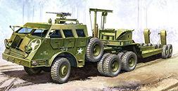 Academy US Tank Transporter Dragon Wagon