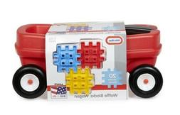 Little Tikes Waffle Blocks Wagon