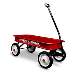 Radio Flyer Wagon - Classic Red