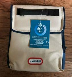 Little Tikes Wagon Soft Insulated Kids Cooler Bag Snacks Dri