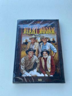 Wagon Train,Going West New! DVD, TV Western,John McIntire Fr