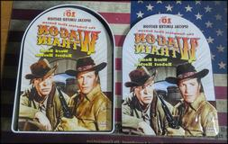 Wagon Train: The Complete First Season Special Limited Editi
