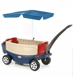 Little Tikes Wagon Umbrella ONLY replacement NO WAGON