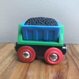 BRIO WORLD Tipping Coal Car Replacement Tender 33319 Cargo W